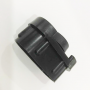 Chân đế nhựa sắt Oval 30x60 có tán tăng giảm