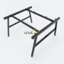 HBAC014 - Bàn cụm 2 120x120 AConcept lắp ráp