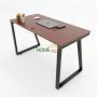 HBTH002 - Bàn làm việc 120x60 Aton Concept lắp ráp